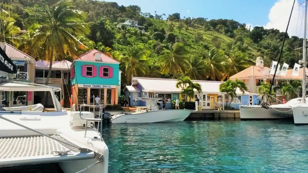 tortola, BVI Boat Trips, day trips to the BVI, shopping in the BVI, pusser's rum, caribbean rum, st thomas boat rental, st john boat rental, bareboat charters in the Virgin Islands
