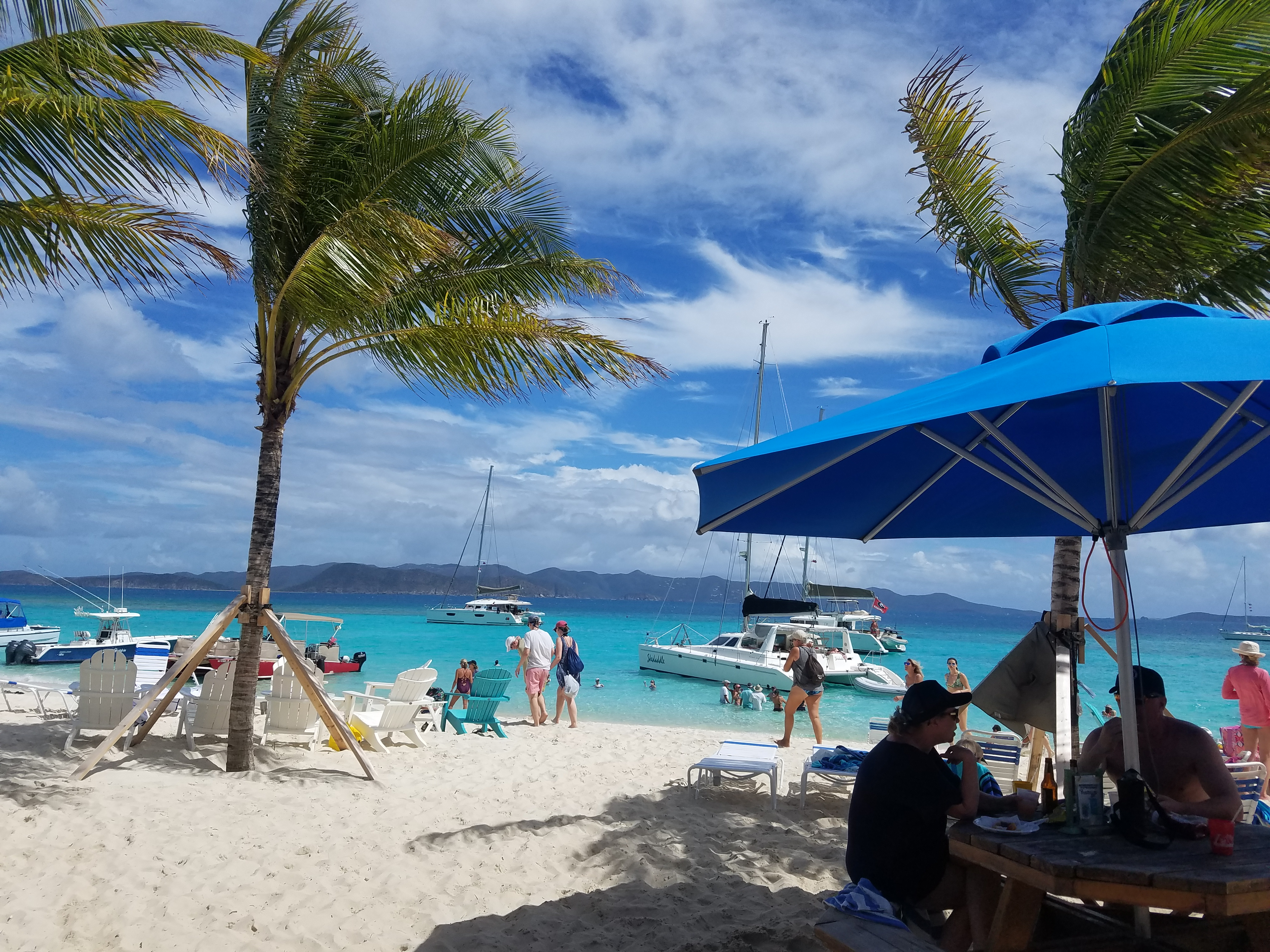 Jost van dyke, BVI, st thomas boat rental, st john boat rental, things to do in the virgin islands, beach bar, virgin islands