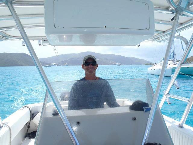 Captain Scott Schroeder