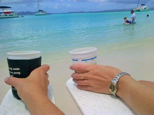 soggy dollar bar, white bay, jost van dyke, cruise ship excursions, jost van dyke bars, best excursions on st thomas