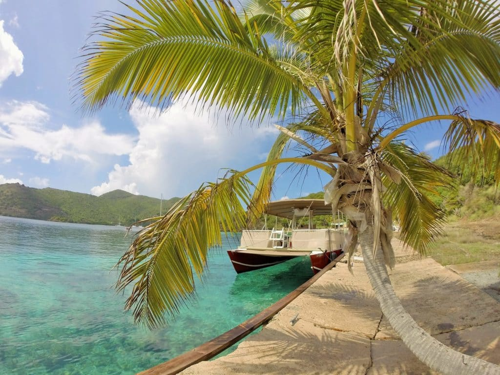 boat rental to Jost van Dyke, Charter boat to the BVI, Day trip to the British Virgin Islands