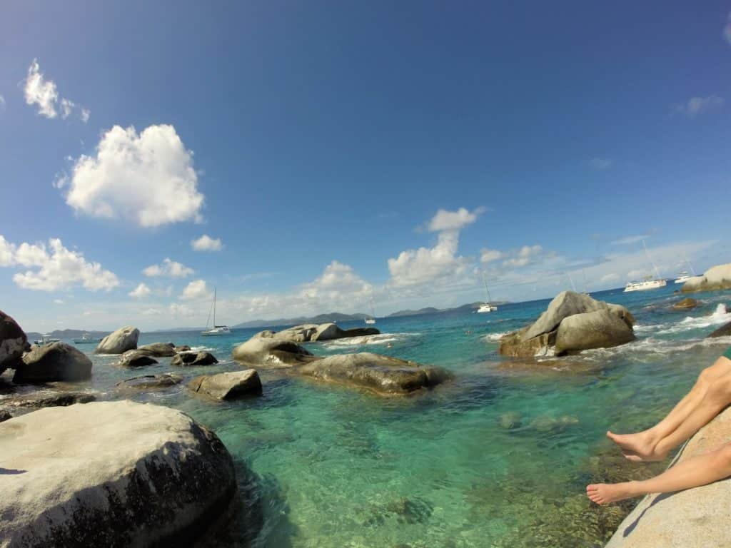 The Baths, Virgin Gorda, St. Thomas Boat Rental, Boat Rentals St John, Day trips from the Virgin Islands, Adventures in the Virgin Islands